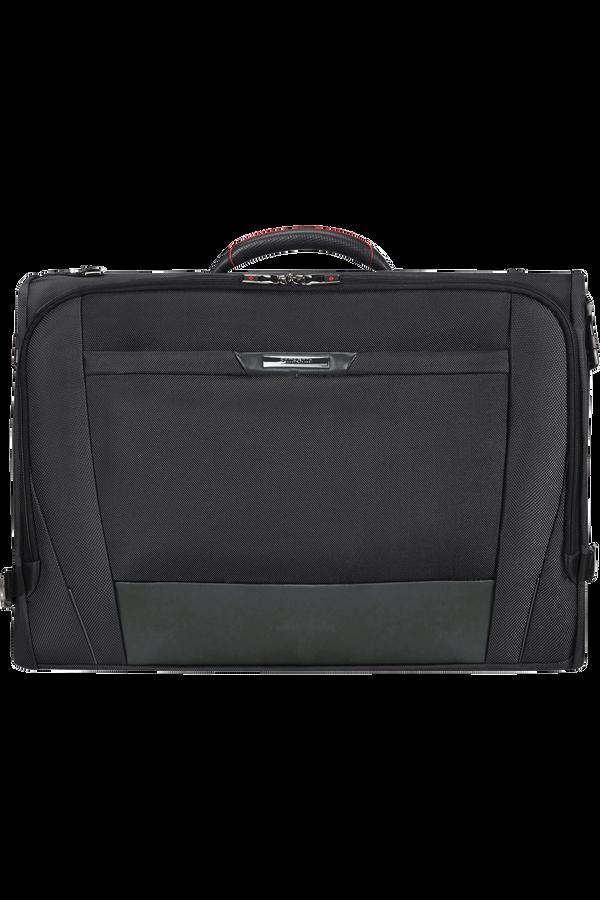 Samsonite Pro-Dlx 5 Tri-fold Garment Bag  Black