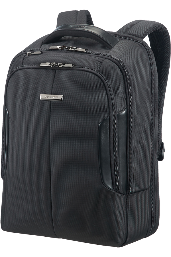 Samsonite XBR Laptop Backpack 39,6cm/15.6inch Black