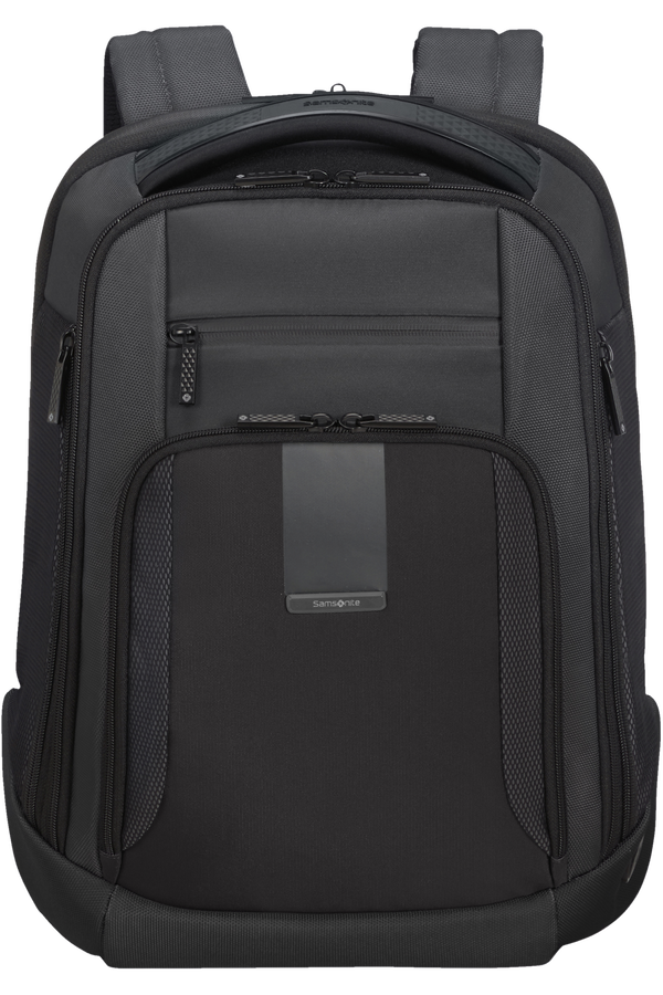 Samsonite Cityscape Evo Laptop Backpack Expandable  15.6inch Černá
