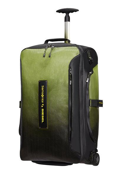 Paradiver X Diesel Cestovná taška na kolieskach 67cm