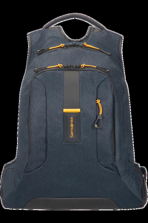Samsonite Paradiver Light Laptop Backpack L 39.6cm/15.6inch Jeans Blue
