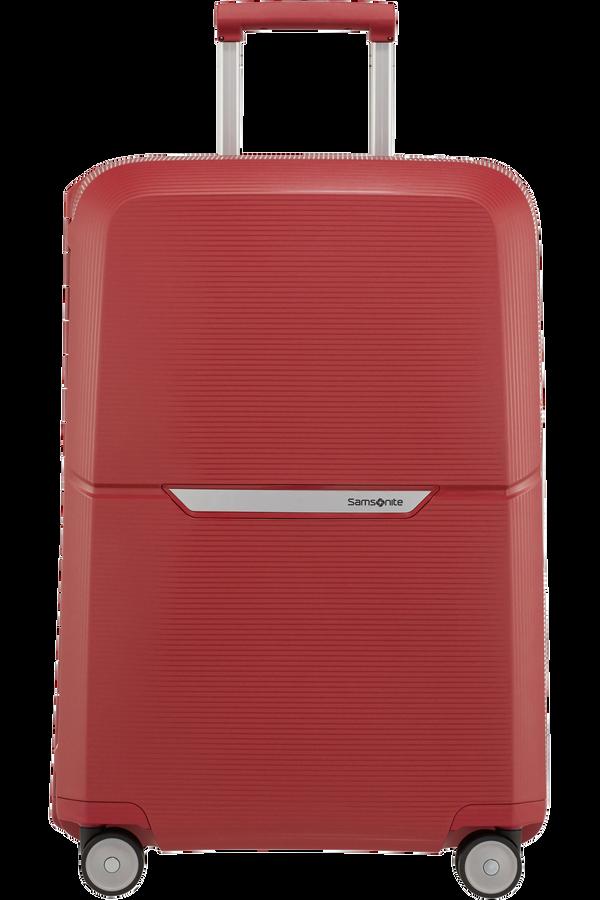 Samsonite Magnum Spinner 69cm  Rust Red