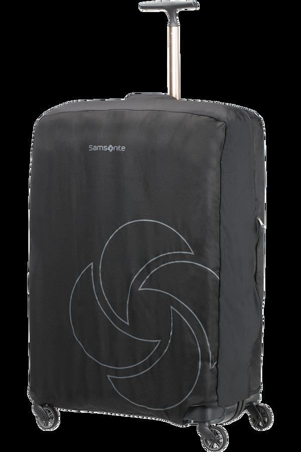 Samsonite Global Ta Foldable Luggage Cover XL  Černá
