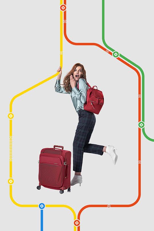 Vášeň pre cestovanie