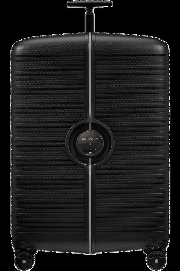 Samsonite Ibon Spinner 76cm  Černá