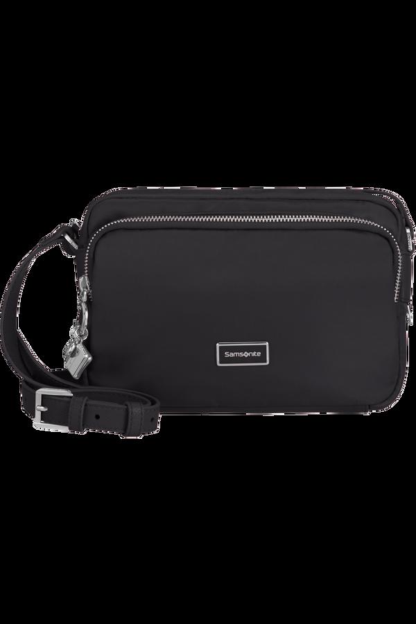 Samsonite Karissa 2.0 Pouch + Shoulder Bag M  Černá