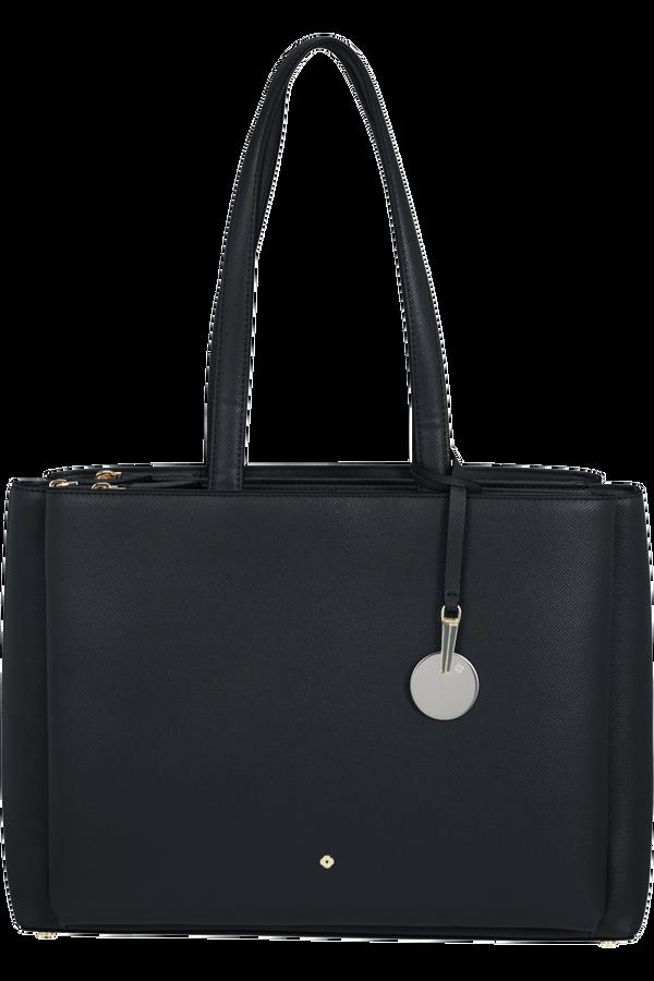 Samsonite Roundtheclock Shopping Bag 14.1'  Černá