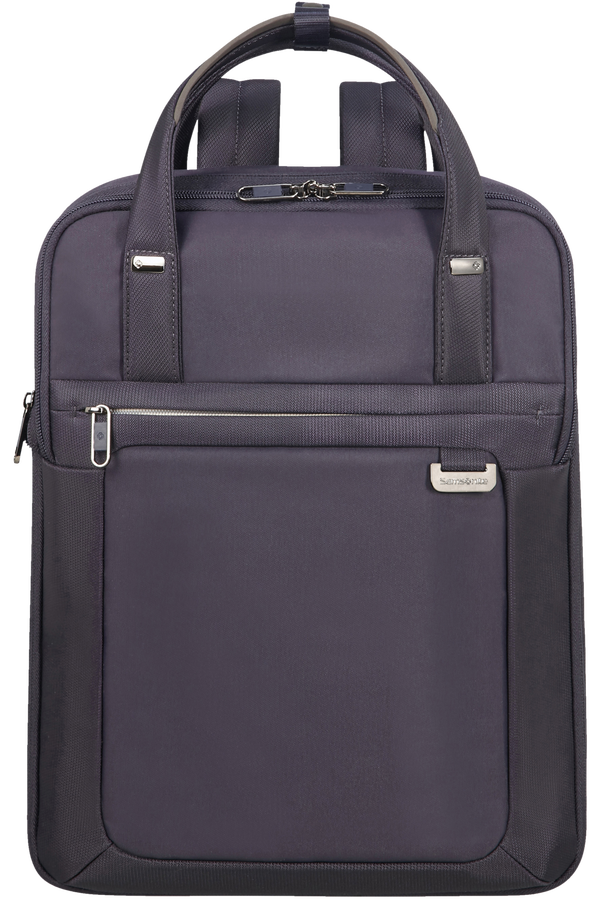 Samsonite Uplite 3-Way Laptop Backpack Exp  Modrá