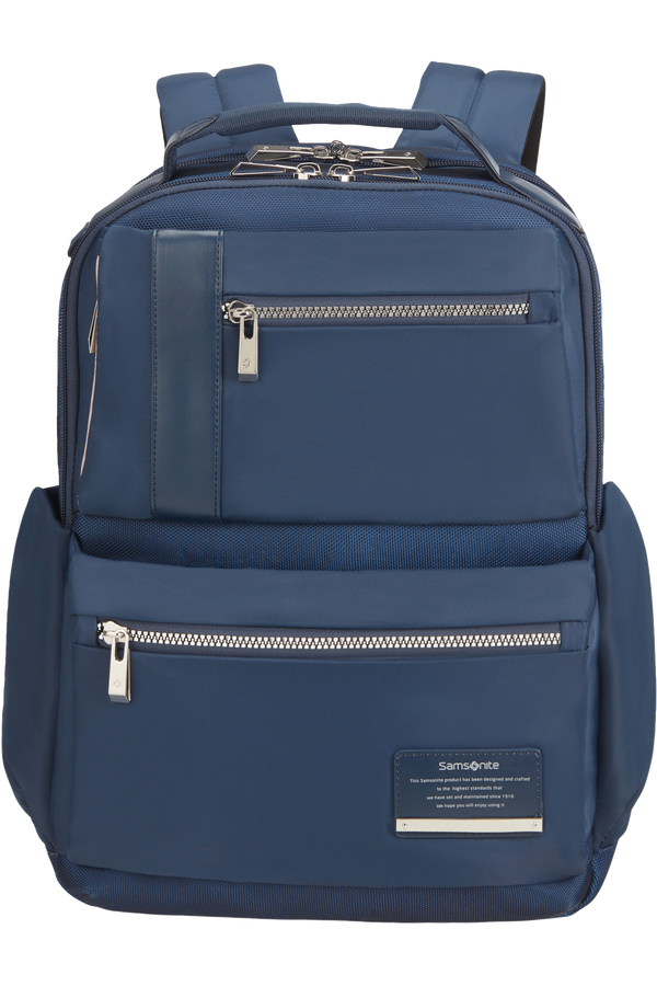 Samsonite Openroad Chic Laptop Backpack  14.1inch Půlnoční modrá