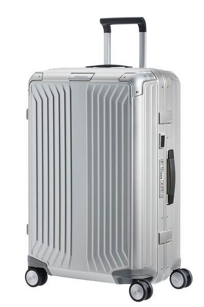 Lite-Box Alu Spinner (4 kolieska) 69cm