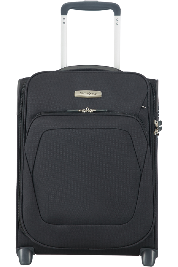 Samsonite Spark SNG Upright Underseater 45cm  Black