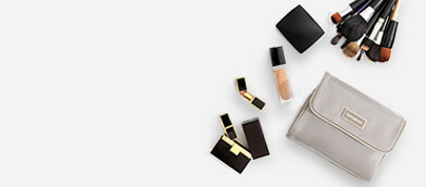 Discover our matching toiletry bags