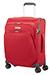 Spark SNG Spinner (4 kolečka) s vrchní kapsou 55cm Červená