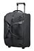 Memphis Cestovní taška na kolečkách 55cm Černá
