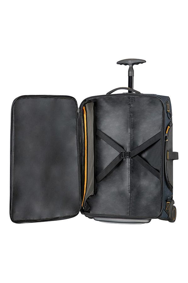 3f68176fe7ca8 Paradiver Light Cestovná taška na kolieskach 55cm | Samsonite